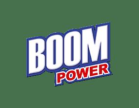 Boom Power