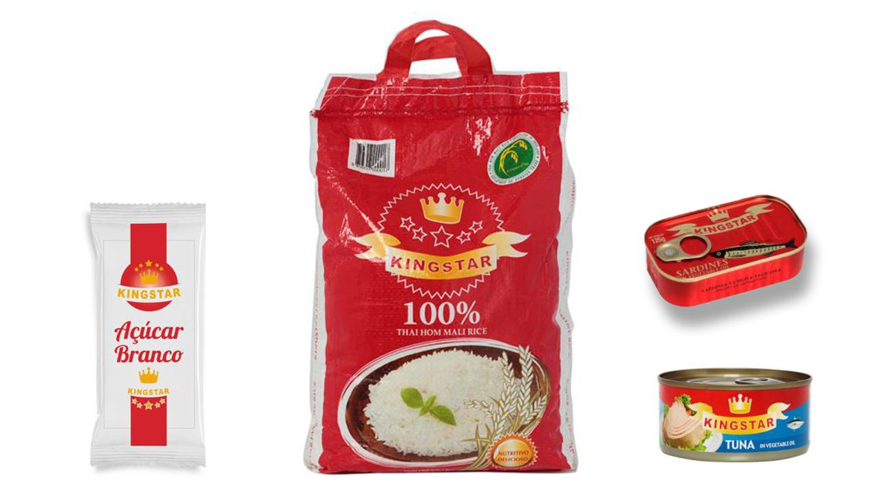 Products - Angoalissar