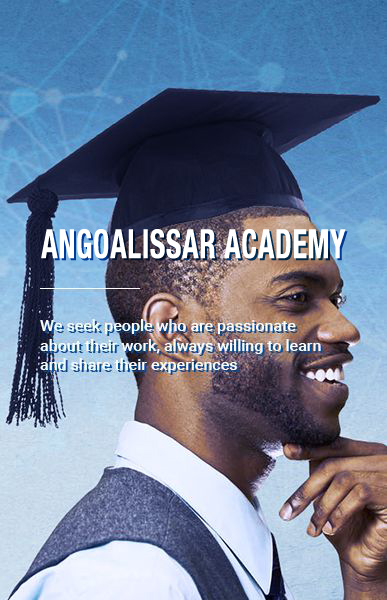 Home - Angoalissar